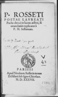 Illustration de la page Nicolas Buffet (15..?-1551) provenant de Wikipedia