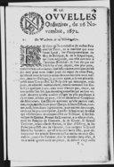 Gazette (1757-1792)