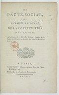 Illustration de la page Nicolas-Pierre Gilbert (1751-1814) provenant de Wikipedia