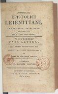Illustration de la page Johann Christian von Boyneburg (1622-1672) provenant de Wikipedia