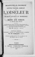 Illustration de la page J.-J. Grandjean (oiseleur, 18..?-18..?) provenant de Wikipedia