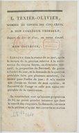 Illustration de la page Louis Texier-Olivier provenant de Wikipedia