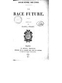 Illustration de la page Edward Bulwer Lytton (1803-1873) provenant de Wikipedia