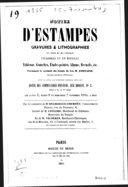 Illustration de la page Fontaine (marchand d'estampes, 17..?-1855?) provenant de Wikipedia