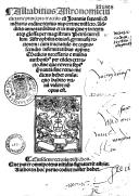 Illustration de la page Abū al-Ṣaqr ʿAbd al-ʿAzīz ibn ʿUṯmān al- Qabīṣī (09..- 0990) provenant de Wikipedia