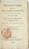 Illustration de la page Louis Philipon de La Madelaine (1734-1818) provenant de Wikipedia