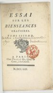 Illustration de la page Edme Mallet (1713-1755) provenant de Wikipedia