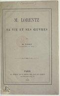 Illustration de la page Bernard Lorentz (1774-1865) provenant de Wikipedia
