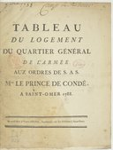 Image from Gallica about Logement
