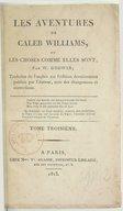 Illustration de la page William Godwin (1756-1836) provenant de Wikipedia