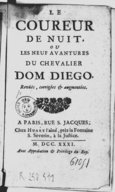Illustration de la page Alonso Jerónimo de Salas Barbadillo (1581-1635) provenant de Wikipedia