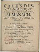Illustration de la page Johann Christoph Eberhard (1679-1751) provenant de Wikipedia