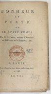 Illustration de la page P.-L. Lebas provenant de Wikipedia