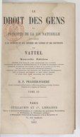 Illustration de la page Paul Pradier-Fodéré (1827-1904) provenant de Wikipedia