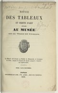 Image from Gallica about Musée d'art. Toulon