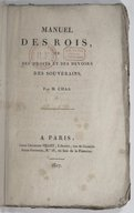 Bildung aus Gallica über Charles Villet (libraire, 17..-18..)
