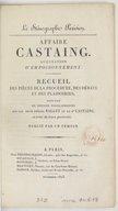 Bildung aus Gallica über Augustin Debourges de Longchamps (libraire, 17..-18..)