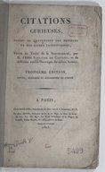 Image from Gallica about Antoine Sabatier de Castres (1742-1817)