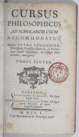 Illustration de la page Pierre Lemonnier (1675-1757) provenant de Wikipedia