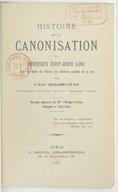 Illustration de la page Augustin-Victor Deramecourt (1841-1906) provenant de Wikipedia