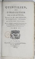 Illustration de la page Jean Capperonnier (1716-1775) provenant de Wikipedia