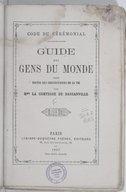 Image from Gallica about Anaïs de Bassanville (1802-1884)