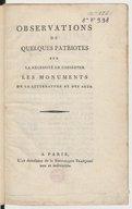 Illustration de la page Jean-Philippe-Victor Charlemagne (1766-1794) provenant de Wikipedia