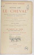 Illustration de la page Charles-Maurice de Vaux (1845-19..) provenant de Wikipedia