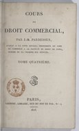 Illustration de la page Jean-Marie Pardessus (1772-1853) provenant de Wikipedia