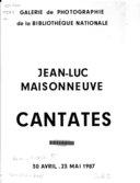 Illustration de la page Jean-Luc Maisonneuve provenant de Wikipedia