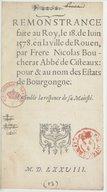 Illustration de la page Nicolas Boucherat (1562-1625) provenant de Wikipedia