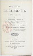 Illustration de la page Joseph Huguet (1812-1884) provenant de Wikipedia