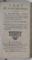 Image from Gallica about Nicolas de Hauteville (16..-16..)