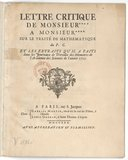 Illustration de la page Joseph Saurin (1655-1737) provenant de Wikipedia