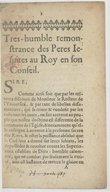 Illustration de la page Jean Tarin (1590-1666) provenant de Wikipedia