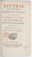 Illustration de la page Marie-Jeanne Riccoboni (1713-1792) provenant de Wikipedia