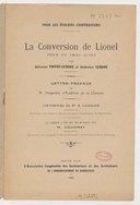 Illustration de la page Ambroise Gendre provenant de Wikipedia