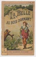 Illustration de la page La Belle au bois dormant provenant de Wikipedia