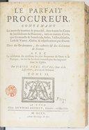 Illustration de la page Pierre-Néel Duval de la Lissandrière provenant de Wikipedia