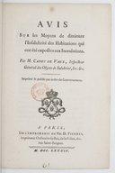Illustration de la page Antoine-Alexis Cadet de Vaux (1743-1828) provenant de Wikipedia