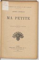 Image from Gallica about Arthur Dourliac (1848-1905)