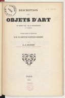 Illustration de la page Léon-Jean-Joseph Dubois (1780-1846) provenant de Wikipedia