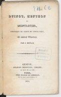 Illustration de la page Jacques Replat (1807-1866) provenant de Wikipedia