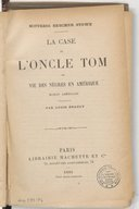 Illustration de la page Uncle Tom's cabin provenant de Wikipedia