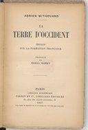 Bildung aus Gallica über Raoul Narsy (1860-1941)