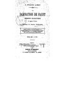 Bildung aus Gallica über Almire Gandonnière (1814-1863)