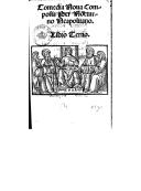 Illustration de la page Marcantonio Epicuro (1472-1555) provenant de Wikipedia