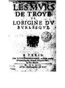 Illustration de la page Beaurain (ami de Charles Perrault, 16..-16..?) provenant de Wikipedia
