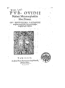 Bildung aus Gallica über Lactantius Placidus