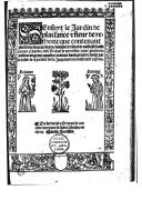 Illustration de la page Jardin de plaisance et fleur de rhétorique provenant de Wikipedia